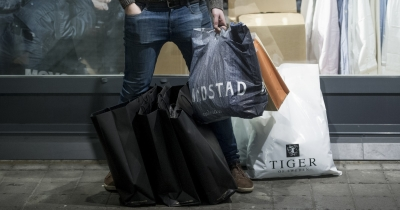 Modebranschen hakar på Black Friday