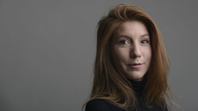 Kim Walls minnesfond har samlat in 100 000 dollar