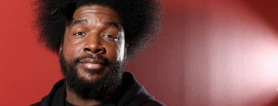 The Roots till Roskildefestivalen