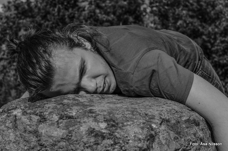 Sliten/Exhausted Nikon D7000. Nikon 35 mm. ISO 100. 1/500 sekund. f/6.3