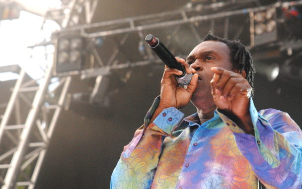 Dr Alban 8