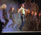 Lord of the Dance kommer till Lund
