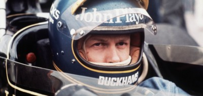 Vad kan du om Ronnie Peterson?
