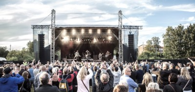 Vinnarna av biljetter till Rock The Night Festival