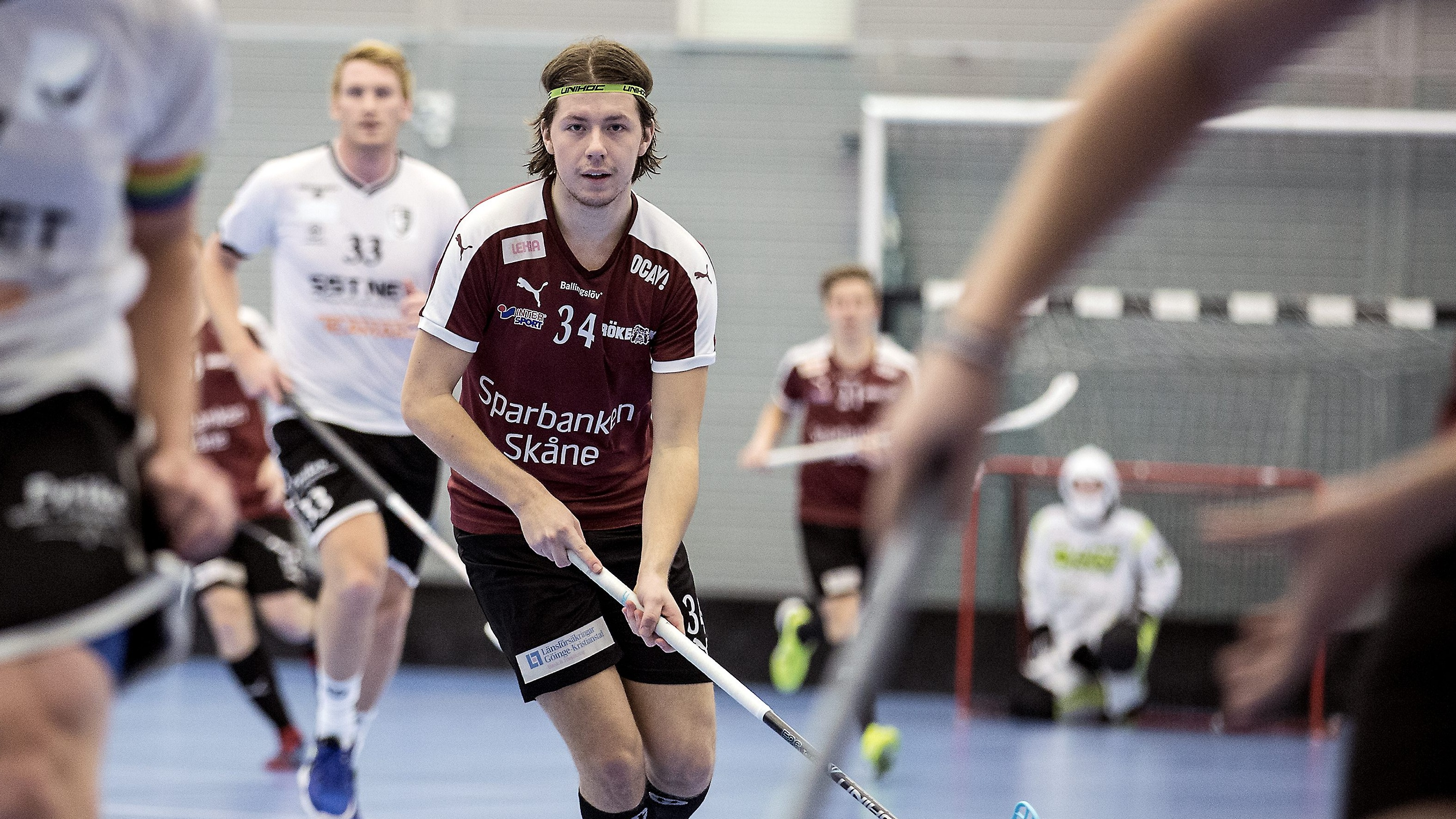 Fem ars fangelse for skjutning pa ostermalm