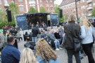 Rock the night blev en folkfest