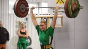 GM-guld till Wenche Andersson